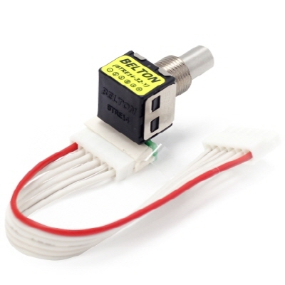 BTRE14 SERIES (Molex connector with cable 100 mm)